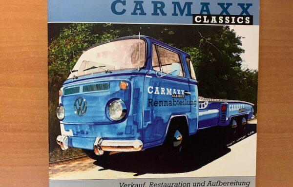 Carmaxx classics